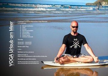 Yoga Urlaub-1