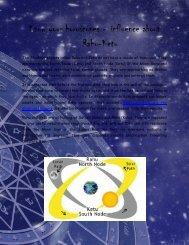 Know your horoscopes – influence about Rahu-Ketu