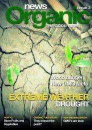 Organic News 3