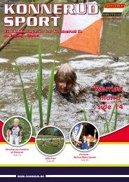 Konnerud Sport 2-2016