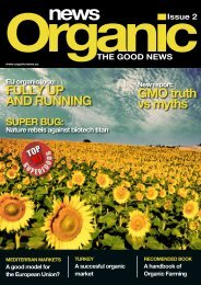Organic News Issue 2