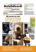 WonenDoeJeZo Zuid-Nederland, uitgave oktober 016 - Page 3
