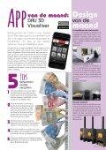 WonenDoeJeZo Zuid-Nederland, uitgave oktober 016 - Page 5