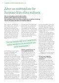 Viktigt att fråga om bostadsanpassning - Page 6