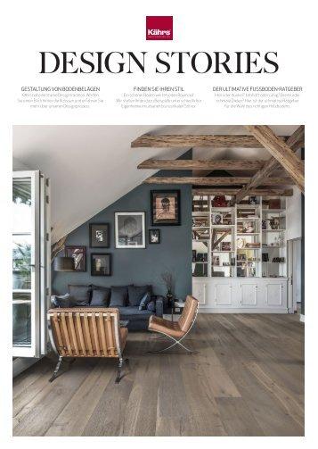Kährs Design Stories _ 2018