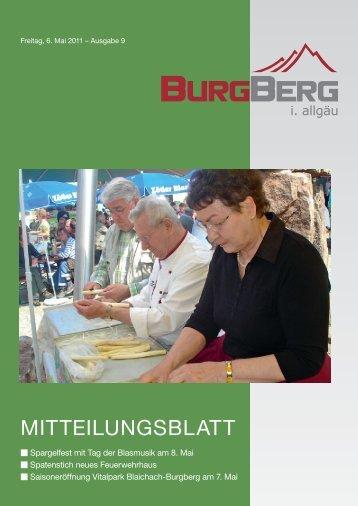 Addurno Kim Burns - Burgberg