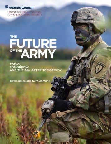 FUTURE ARMY