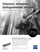 Jagd & Natur Ausgabe Oktober 2016   Vorschau - Seite 4