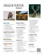 Jagd & Natur Ausgabe Oktober 2016   Vorschau - Seite 5