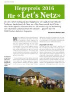 Jagd & Natur Ausgabe Oktober 2016   Vorschau - Seite 6