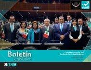 Órgano de difusión del Parlamento de Legisladores