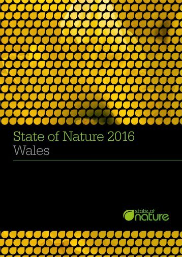 State of Nature 2016 Wales
