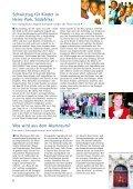 """""""Was verschafft mir die Ehre?"""" - Gedanken zum Ehrenamt - Seite 5"""
