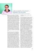 """""""Was verschafft mir die Ehre?"""" - Gedanken zum Ehrenamt - Seite 6"""