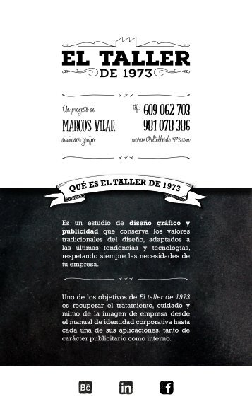 El_Taller_de_1973_dossier
