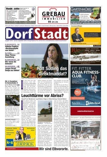 DorfStadt 13-2016