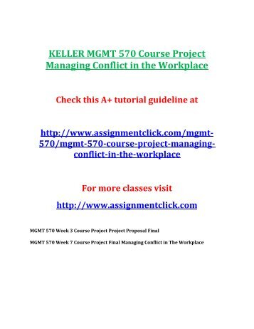 keller tm583 course project Teaching business and information systems courses online in higher education  and in individual businesses  management information systems and project  management courses online  professor, keller graduate school of  management  analysis planning and control, tm583-strategic management of  technology.