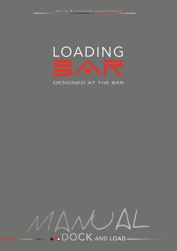 Manual Loadingbar™