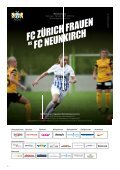 FC Zürich - Servette FC - Seite 6