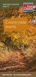 Countryside events