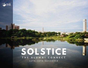 Solstice 2016
