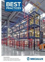 Revista Best Practices nº3 - Español