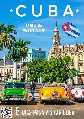 TRABAJO DE CUBA