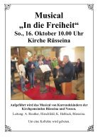 Kirchenbote Oktober - November 2016 - Page 2