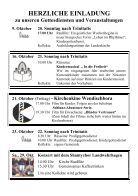 Kirchenbote Oktober - November 2016 - Page 4