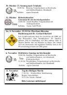 Kirchenbote Oktober - November 2016 - Page 5