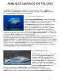 Animales en extinción - Page 7
