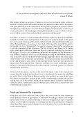 Truth justice and reparation in the Western Sahara - Page 7
