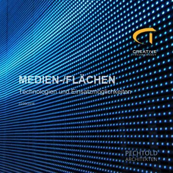 MEDIEN-/FLÄCHEN