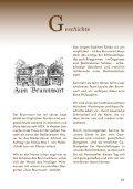 Bankettmappe Brunnwart - Seite 3