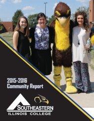 2015-2016 Community Report