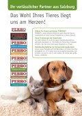 PERRO Schweiz Vertriebs GmbH Katalog - Page 3