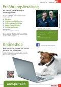 PERRO Schweiz Vertriebs GmbH Katalog - Page 5