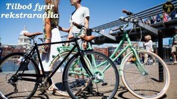 Bikes offerBerlin
