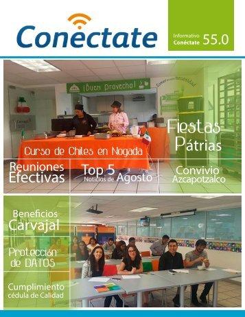 Conectate 55
