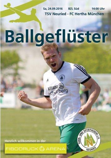 Stadionzeitung_Hertha