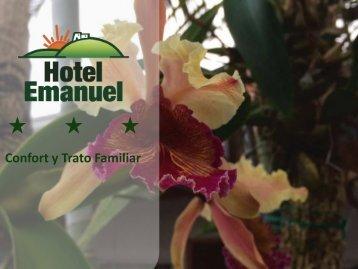 Hotel Emanuel