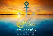 Catalogo H2O Glam Eterno Verano 2016