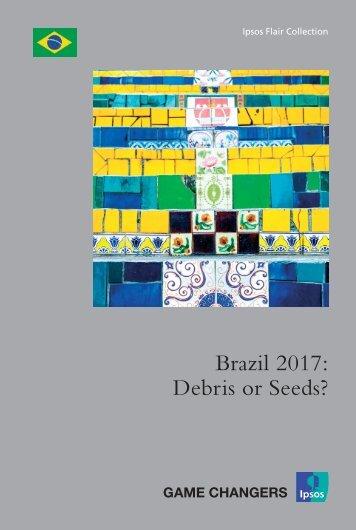 Brazil 2017 Debris or Seeds?