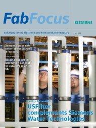 Download edition 2006 - Siemens