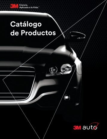 3M Catalogos Car Care Esp