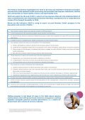 WHAT GOVERNMENT MINISTRIES NEED TO KNOW ABOUT NONCOMMUNICABLE DISEASES - Page 3