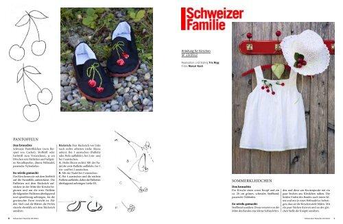 PDF (533KB) - Schweizer Familie
