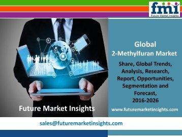 2-Methylfuran Market