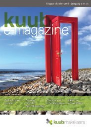 Kuub E-magazine #25, oktober 2016