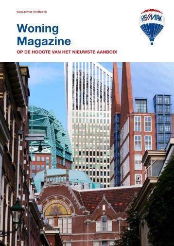RE/MAX Hofstad Woningmagazine #8, oktober 2016